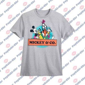 Mickey Mouse and Friends ''Mickey & Co.'' Size XXS